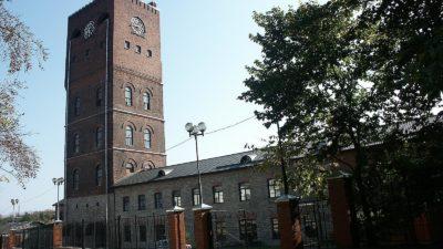 Kreenholmi piirkond ja Kreenholmi manufaktuur