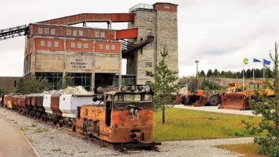 Eesti Kaevandusmuuseum