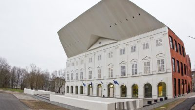 Conference Centre of Narva College of the University of Tartu
