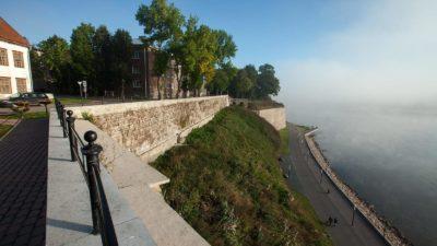 "Interaktiivne teekond ""Narva Ring"""