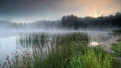 Kurtna järvestik ilus loodus