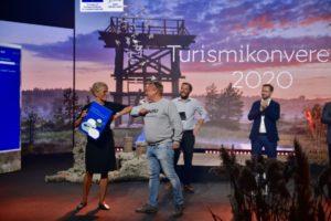 EAS õnnitleb turismi turundustegu võitjat