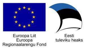 Rahastaja logo
