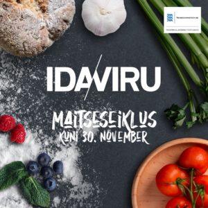 Ida-Virumaa maitseseiklus