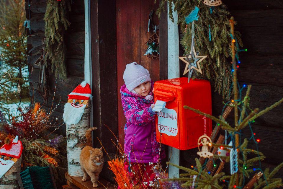 Rabatalu jõulumaa