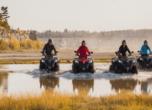 Lammasmäe puhkekeskuse ATV matkad