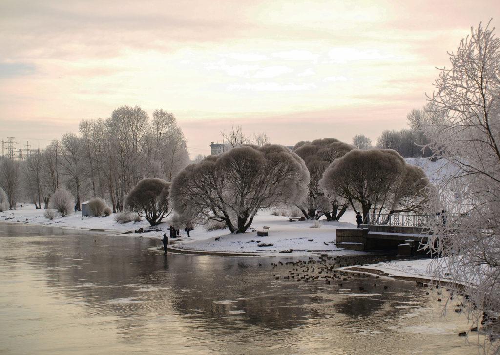 Narva Joaoru puhkeala