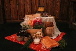 Resto Rondeel peakoka pidulik õhtusöök