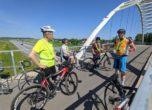 Велосипедный поход по сказочно красивому побережью