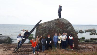 Kaunis Kirde-Eesti puhkus koos Noorus Spa külastusega väljumisega Tallinnast