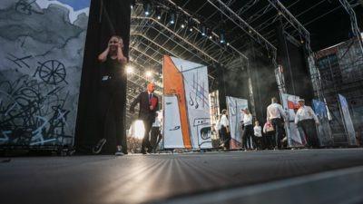 Narva ooperipäevad 2021